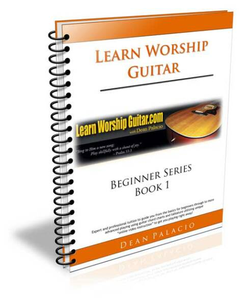 Learn Worship Guitar | Play Worship Guitar | Worship ...